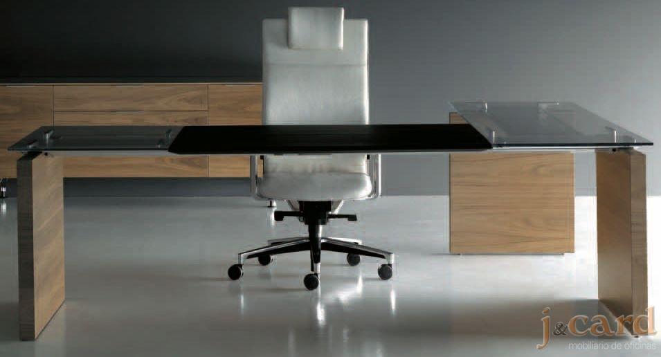 J card 5 estudio de planificaci n y venta de mobiliario for Mesas de despacho