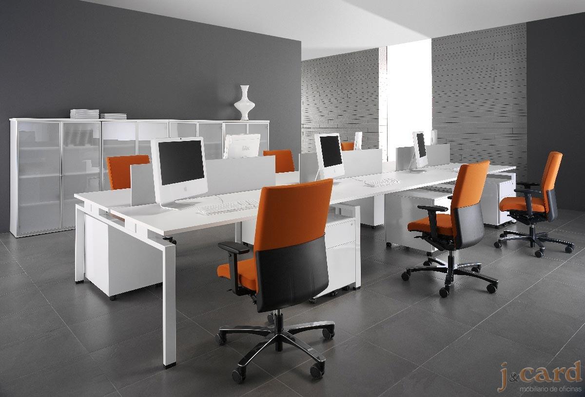 J card 5 estudio de planificaci n y venta de mobiliario for Mobiliario ergonomico de oficina