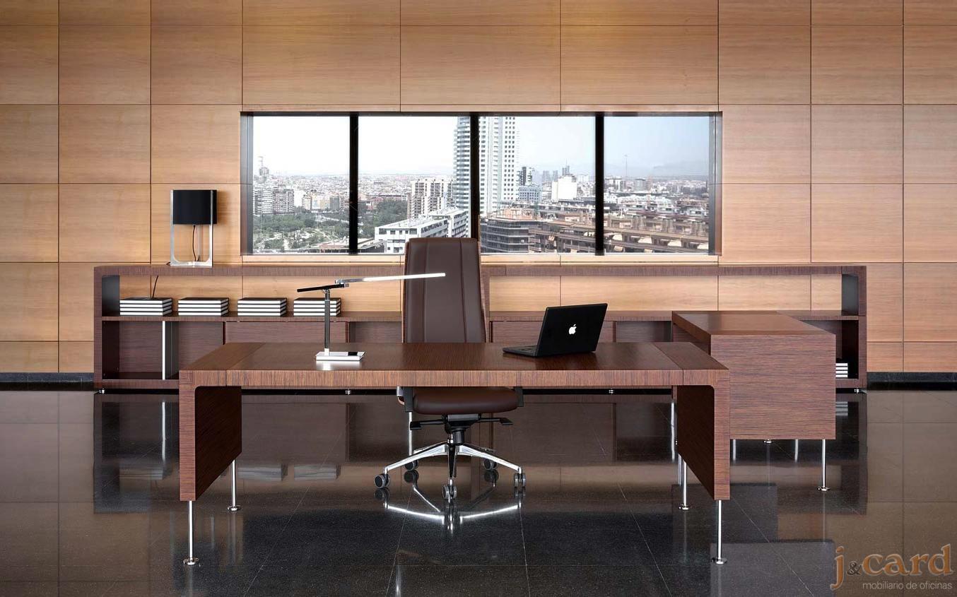 J card 5 estudio de planificaci n y venta de mobiliario for Decoracion de despachos